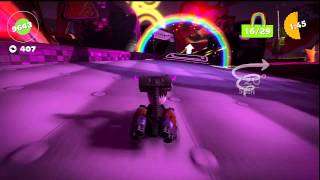 6-5 The Funkhole and Beyond [Little Big Planet Karting]