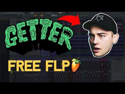 FREE GETTER Style DROP (FLP + Samples + Presets)