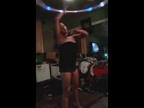 I wanna hoop til im the best! song-Daughter-love