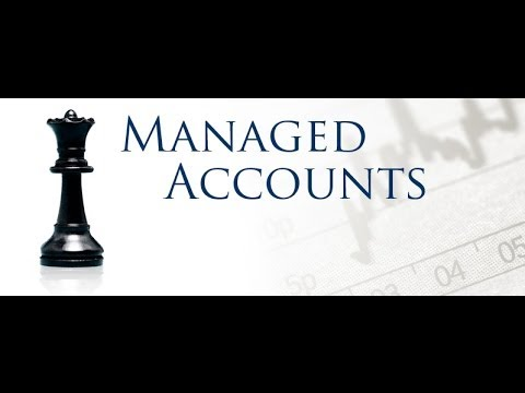 What is Managed Account
