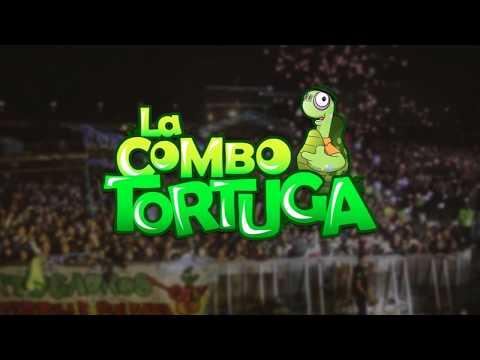 La Combo Tortuga - Cable A Tierra (Letra)