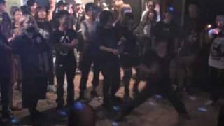 関西最大級LOUD HEAVY DJ EVENT 「MORTAL COMBAT」 OFFICIAL PV 制作:...