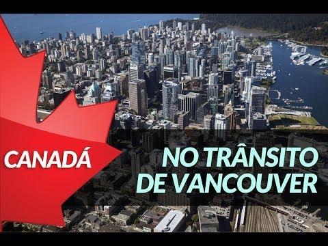 Videocast - De Burnaby a Vancouver Downtown