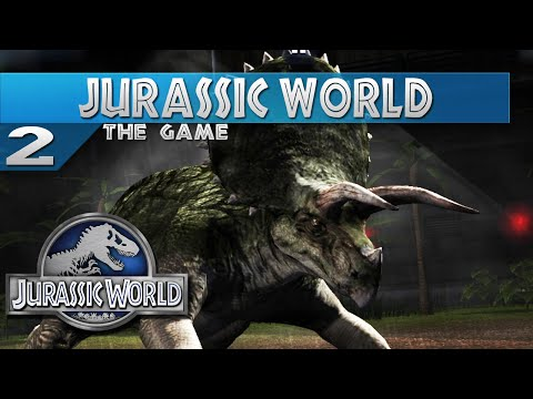 Jurassic World || 2 || The basics