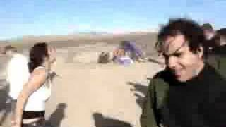 Konflux LIVE @ BACK TO NATURE in Mojave Desert, Part I #1