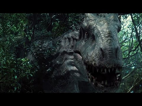 Jurassic World - Blu-ray Exclusive Featurette