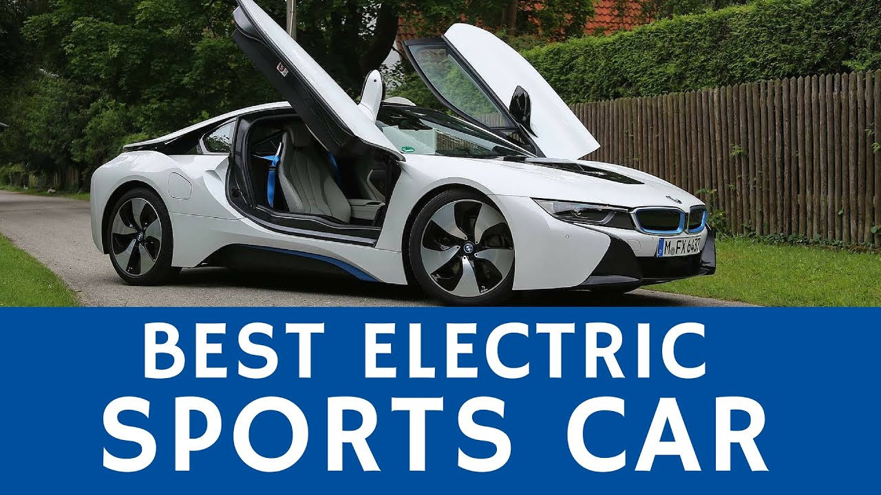 Best Electric Sports Car Bmw I8 Or Midlife Crisis Ev Youtube