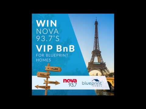Blueprint homes vip bnb winner announced audio youtube blueprint homes vip bnb winner announced audio malvernweather Image collections