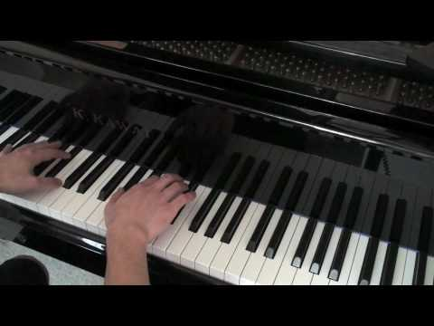 Omarion - Speedin' (Acoustic Piano Cover) by Mr. Shimizu
