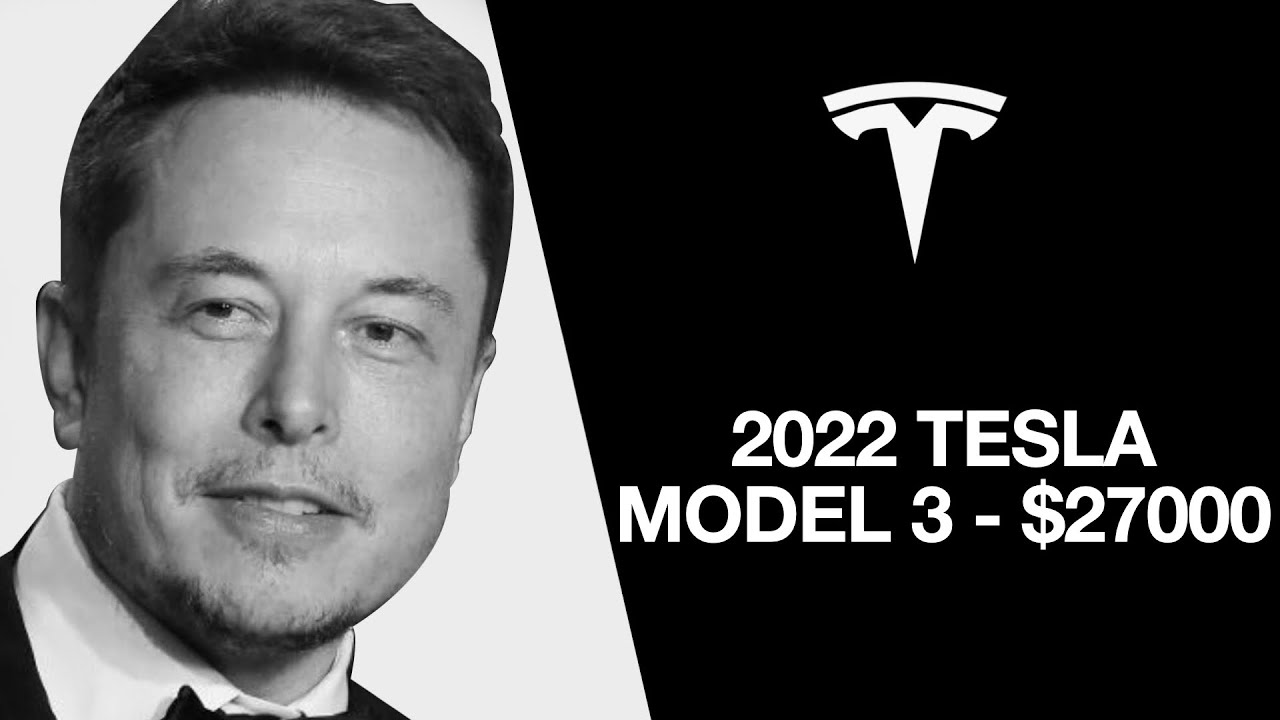 This New Bill Is A Total GAME-CHANGER For Tesla