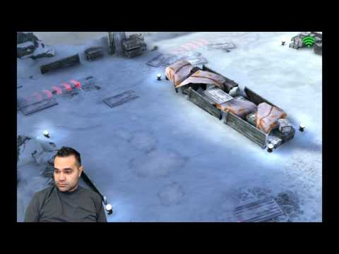 Kyber Tarkin TK-7193 AT-ST Deck Playpack Gameplays