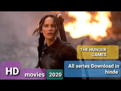 The Hunger Game 2020||all Series || Download Hindell