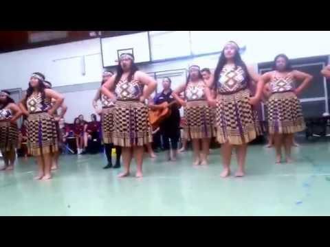 Deception Bay State High School Kapa Haka
