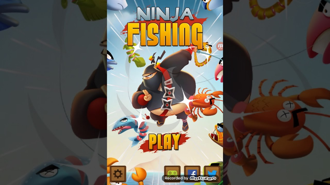 Ninja fishing hack for ios & android unlimited free coin hack.