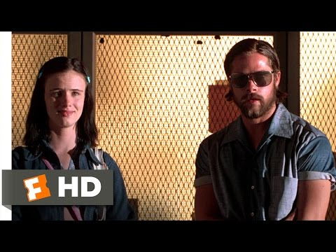 Kalifornia 1993  Poor White Trash  1/10  Movies