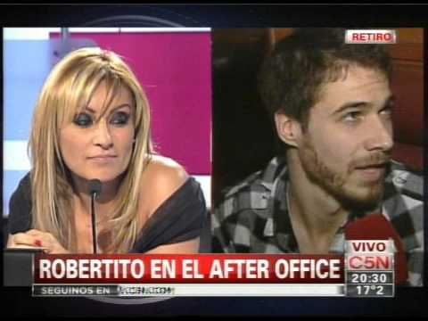 C5N - VACACIONES DE INVIERNO: AFTER OFFICE (PARTE 2)