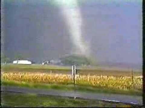 "Rescue 911 - Episode 209 - ""Tornado Trap"" (Part 1 of 2)"