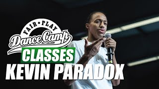 Paradox ★ 1738 ★ Fair Play Dance Camp 2018 ★