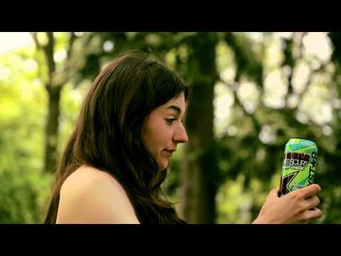 Rockstar Energy Drink Advert 60 Second Full