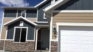 The Foothills Of Cherry Lane. Home Owner's/Building Guide by Team Reece Utah, Realtors
