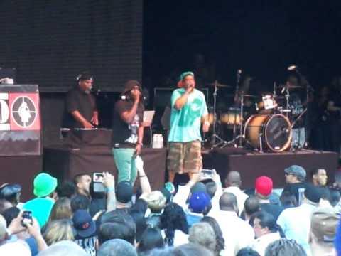 De La Soul - Buddy Live Los Angeles 7/7/13