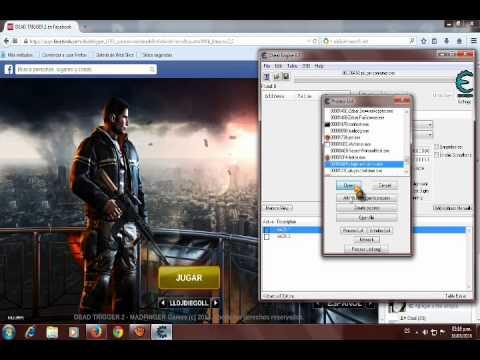 Hack de planos dead trigger 2 youtube hack de planos dead trigger 2 malvernweather Images