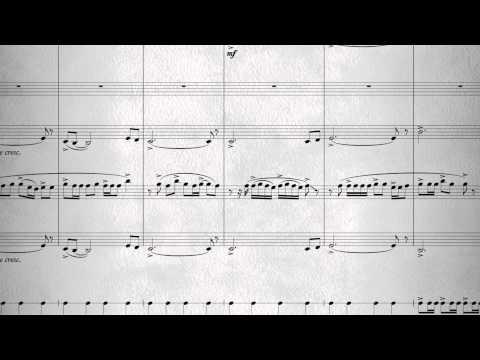 Macklemore -- Can't Hold Us (Orchestral Arrangement)