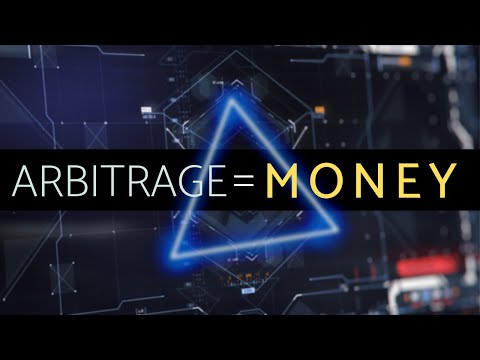 Make Money No Matter Which Way Prices Move with Arbitrage