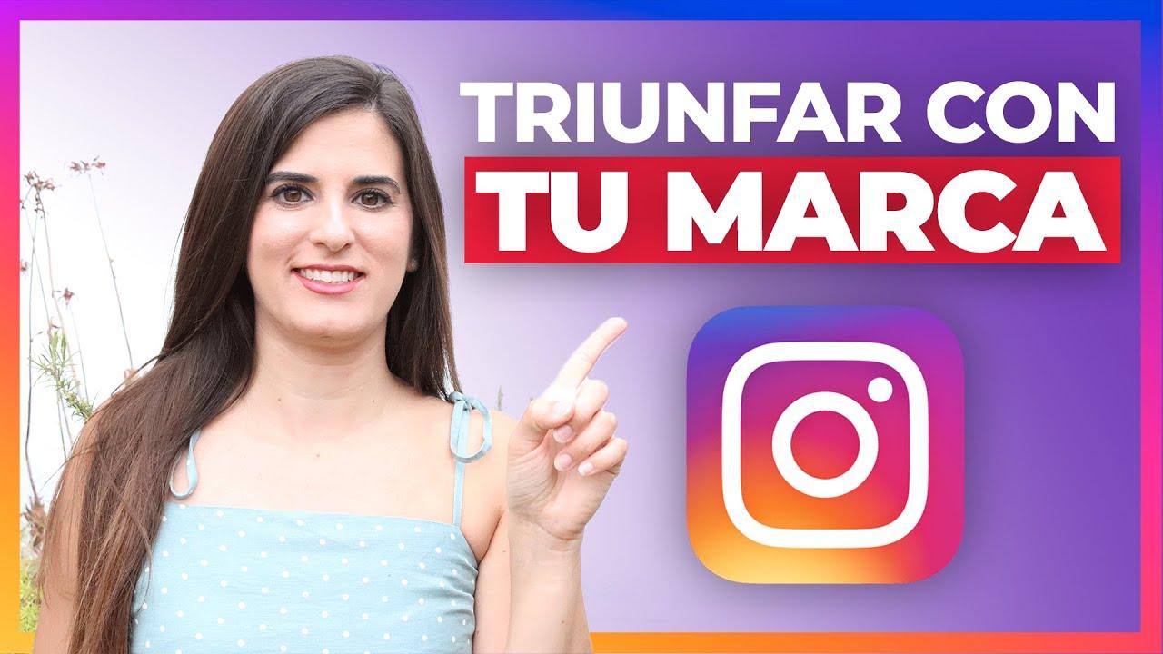 Instagram para Empresas - Cómo Crecer tu Marca (2020)