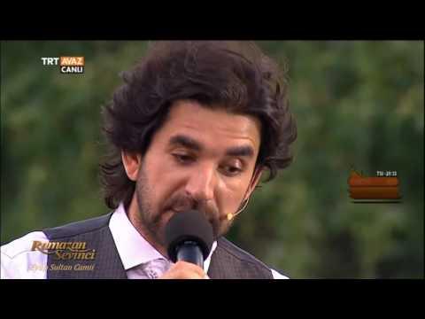 Abdurrahim Karakoç'un İncitme Şiiri ile Serdar Tuncer - Ramazan Sevinci - TRT Avaz