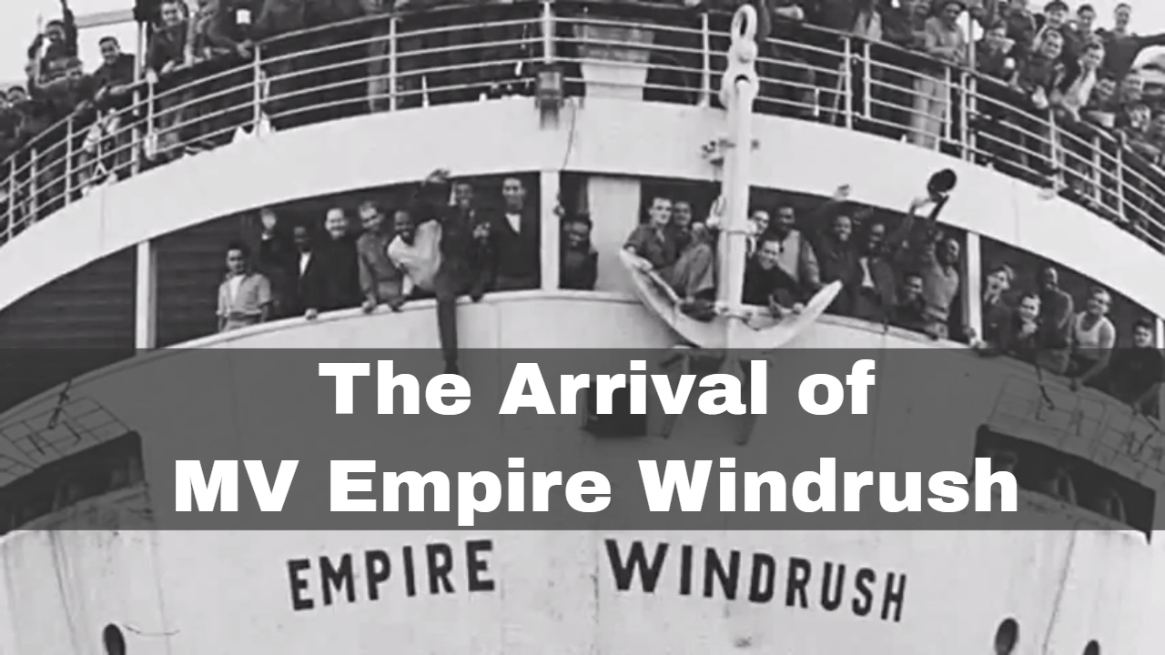 empire windrush The caribbean carnival of manchester would like to thank mr michael hayles for sharing his windrush story with us everyone at the carnival would like to wish michel and his family good health and the very best for the future.