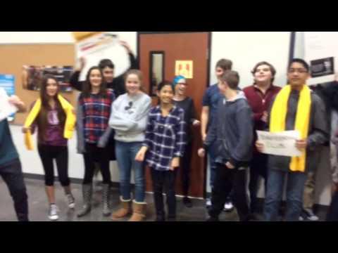 Western Sierra Collegiate Academy - National School Choice Week 2017 - #schoolchoice