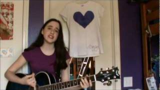 Generation Love by Jennette McCurdy Cover by Kaylee