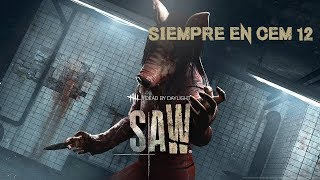 Dead by Daylight | The Saw Chapter #7🇪🇸