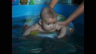ЭлитМама бассейн для младенцев