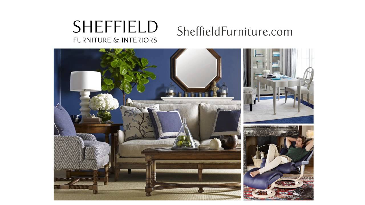 Sheffield Furniture Interiors Inventory Reduction Sale Pa Youtube