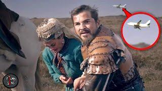 """(19 Mistakes) In """"Dirilis Ertugrul Ghazi"""" - Plenty Mistakes In """" Ertugrul Ghazi """" Full Drama Series."""