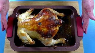 Плов в курице / Самый быстрый рецепт за считанные минуты. Домашние рецепты быстро, вкусно и полезно