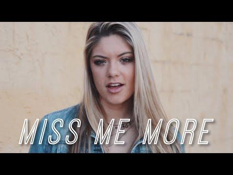 """Miss Me More"" Kelsea Ballerini | Diamond Dixie {COVER}"