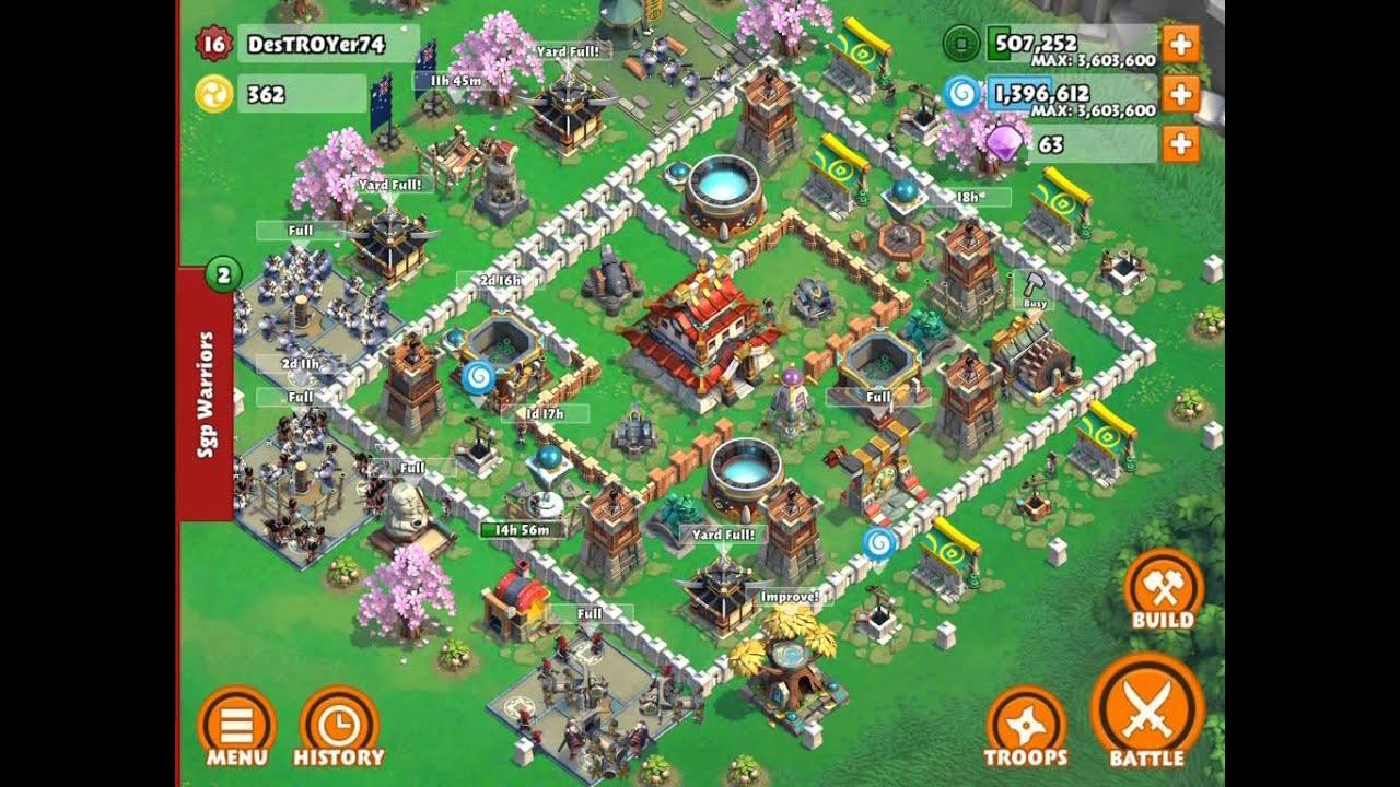 samurai siege how to get onyx