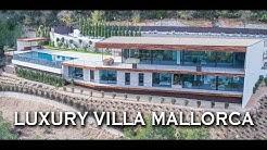 Marcel Remus Housetour Son Vida Luxus Villa Mallorca
