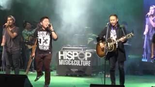 Pursuit Band Nagaland with Te Amo!