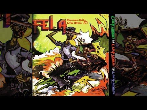 Fela Kuti - Confusion