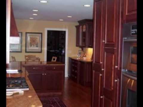 Custom Kitchens by The Hufford Furniture Group Myrtle Beach South