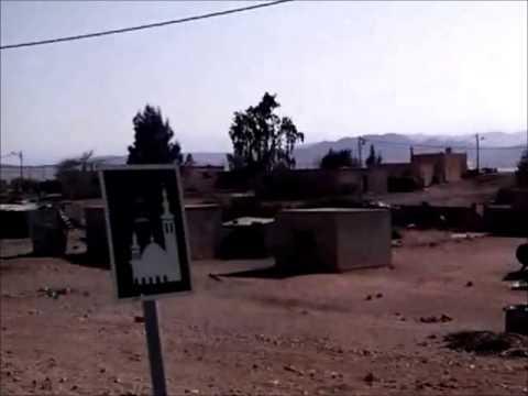 Pejzarze Wadi 'Araba