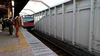 【35周年記念】舞浜駅2番線発車メロディー「Brand New Days」