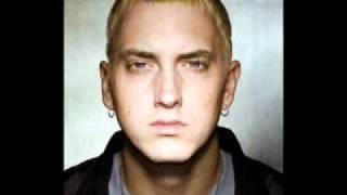 Eminem - Broke The Rubber FREESTYLE LYRICS