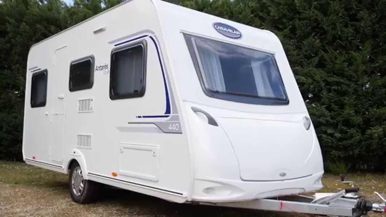 caravanes caravelair antares style 2015 youtube. Black Bedroom Furniture Sets. Home Design Ideas