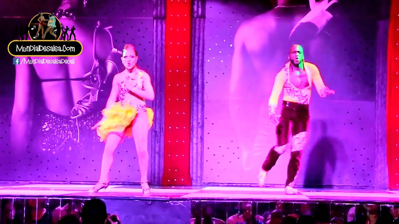 Interno Swing Latino