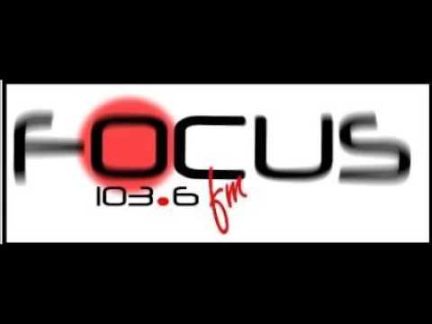 Συνέντευξη στον Focus FM 103.6